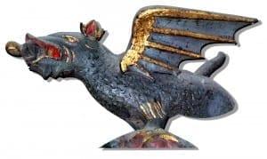 Roman Dragon