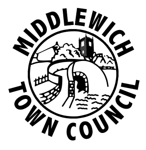 Middlewich Town Council Logo Clear